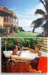 Airlie Waterfront Bed and Breakfast Apartments