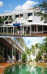 Ibis Styles Cairns Accommodation