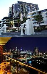Apartments @ Docklands Accommodation
