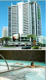 Aria Apartments Gold Coast