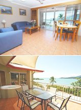 Boathaven Spa Resort Airlie Beach