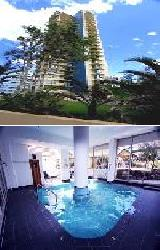 Capricorn One Beachside Holiday Apartments Surfers Paradise