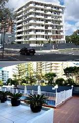 Carlton Apartments Surfers Paradise