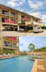 Best Western Darwin Airport Accommodation
