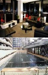 Docklands Executive Apartments Accommodation