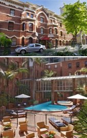 Quest Gordon Place Apartments Melbourne CBD