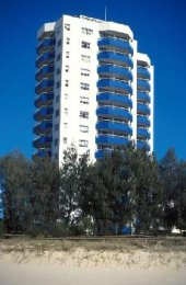 Grosvenor Beachfront Apartments Gold Coast