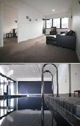 Habitat Apartments Melbourne CBD Accommodation