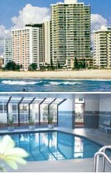 Hi Surf Luxury Holiday Apartments Gold Coast