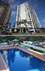 International Beach Resort Surfers Paradise