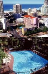 Islander Resort Apartment Hotel Surfers Paradise