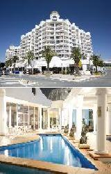 Phoenician Broadbeach Apartment Resort