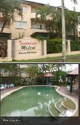 Tradewinds McLeod Holiday Apartments Cairns