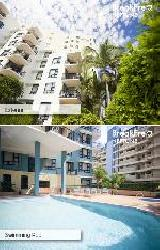 Neptune Broadbeach Apartments