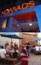 Nomads Backpackers Melbourne CBD