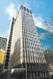 Oaks on Market Apartments Melbourne CBD