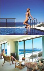 Ocean Royale Apartments Broadbeach