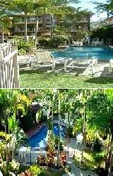 Oceanside Cove Holiday Apartments Burleigh Heads