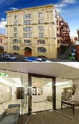 Quest Apartments Launceston CBD