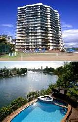 Silverton Apartments Surfers Paradise