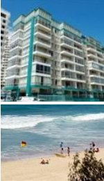Suntower Holiday Units Gold Coast
