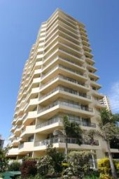 Surfers Beachside Holiday Apartments Gold Coast