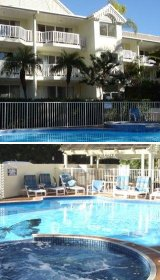 Surfers Tradewinds Holiday Apartments Gold Coast