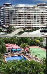 Surf Parade Resort Gold Coast