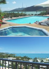 Whitsunday Terraces Resort Airlie Beach