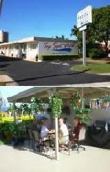 Top Spot Motel Maroochydore Accommodation