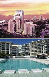 Trilogy Surfers Paradise Resort Apartments