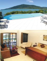 Waterfront Whitsunday Apartments Airlie Beach